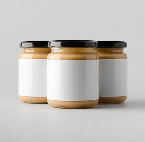 PRIVATE LABEL NUT BUTTER