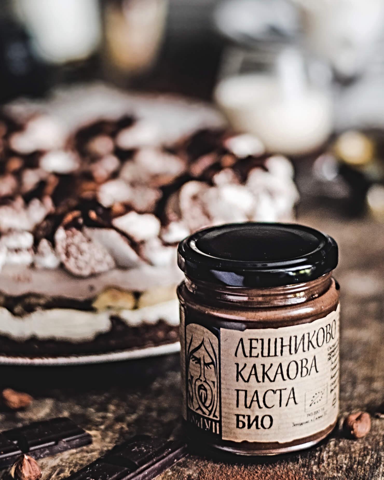Торта чийз-тирамису